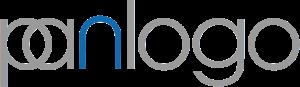 panlogo Logo-blau